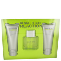 Reaction By Kenneth Cole Gift Set for Men