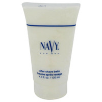 Navy By Dana 4 oz After Shave Balm for Men