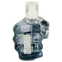 Only The Brave By Diesel 2.5 oz Eau De Toilette Spray Tester for Men