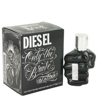 Only The Brave Tattoo by Diesel 1.7 oz Eau De Toilette Spray for Men