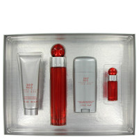 360 Red By Perry Ellis Gift Set for Men