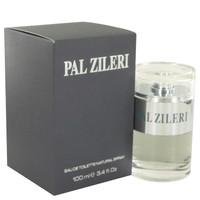 Pal Zileri By Mavive 3.4 oz Eau De Toilette Spray for Men