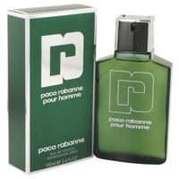 Paco Rabanne By Paco Rabanne 3.4 oz Eau De Toilette Spray for Men