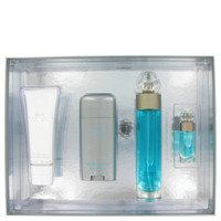 360 By Perry Ellis Gift Set with Deodorant Stock for Men