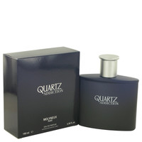 Quartz Addiction By Molyneux 3.4 oz Eau De Parfum Spray for Men