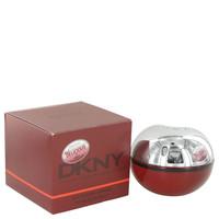 Red Delicious By Donna Karan 3.4 oz Eau De Toilette Spray for Men