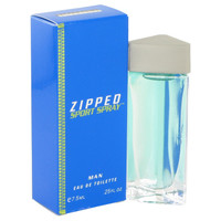 Samba Zipped Sport By Perfumers Workshop 0.25 oz Eau De Toilette for Men