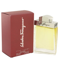 Salvatore Ferragamo By Salvatore Ferragamo 1.7 oz Eau De Toilette Spray for Men
