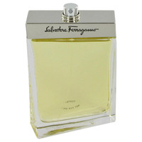 Salvatore Ferragamo By Salvatore Ferragamo 3.4 oz Eau De Toilette Spray Tester for Men
