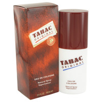 Tabac By Maurer & Wirtz 3.3 oz Cologne Spray/Eau De Toilette Spray for Men