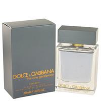 The One Gentlemen By Dolce & Gabbana 1.6 oz Eau De Toilette Spray for Men