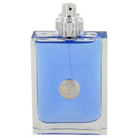 Versace Pour Homme By Versace 3.4 oz Eau De Toilette Spray Tester for Men