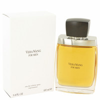 Vera Wang By Vera Wang 3.4 oz Eau De Toilette Spray for Men