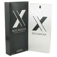 X Rocawear By Jay-Z 3.4 oz Eau De Toilette Spray (Diamond Celebration) for Men