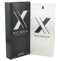 X Rocawear By Jay-Z 3.4 oz Eau De Toilette Spray (Diamond Celebration) for Men