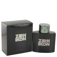 Ikon By Zirh International 2.5 oz Eau De Toilette Spray for Men