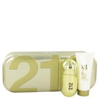 212 VIP By Carolina Herrera Gift Set with 1.7 oz Eau De Parfum Spray for Women