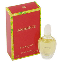 Amarige By Givenchy .13 oz Mini EDT for Women