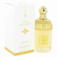 Aqua Allegoria Lys Soleia By Guerlain 4.2 oz Eau De Toilette Spray for Women