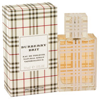 Brit By Burberry 1 oz Eau De Toilette Spray for Women