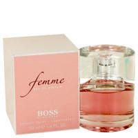 Boss Femme by Hugo Boss 1.7 oz Eau De Parfum Spray for Women
