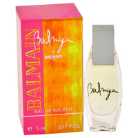 Balmya By Pierre Balmain .17 oz Mini EDT for Women
