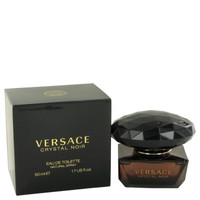 Crystal Noir By Versace 1.7 oz Eau De Toilette Spray for Women