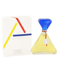 Claiborne By Liz Claiborne 3.4 oz Eau De Toilette Spray (Glass Bottle) for Women