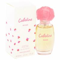 Cabotine Rose By Parfums Gres 1 oz Eau De Toilette Spray for Women