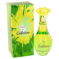 Cabotine Fleur Edition By Parfums Gres 3.4 oz Eau De Toilette Spray for Women