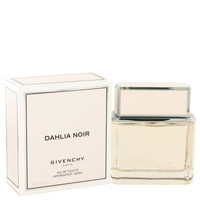 Dahlia Noir By Givenchy 2.5 oz Eau De Toilette Spray for Women
