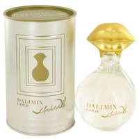 Dalimix Gold By Salvador Dali 3.4 oz Eau De Tiolette Spray for Women
