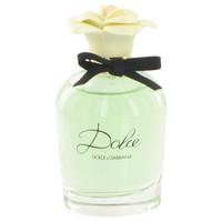 Dolce By Dolce & Gabbana 2.5 oz Tester Eau De Parfum Spray for Women