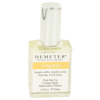 Gingerale by Demeter 1 oz Cologne Spray for Women