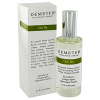 Chai Tea by Demeter 4 oz Cologne Spray for Women
