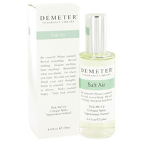Salt Air by Demeter 4 oz Cologne Spray for Women
