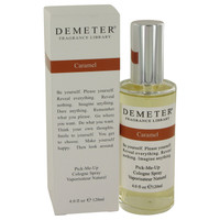 Caramel by Demeter 4 oz Cologne Spray for Women