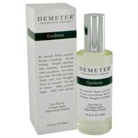 Gardenia by Demeter 4 oz Cologne Spray for Women
