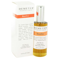 Bonfire by Demeter 4 oz Cologne Spray for Women