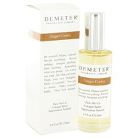 Ginger Cookie by Demeter 4 oz Cologne Spray for Women