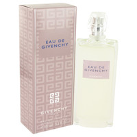 Eau De Givenchy By Givenchy 3.4 oz Eau De Toilette Spray for Women