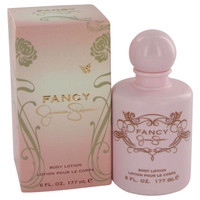 Fancy By Jessica Simpson 6.7 oz Body Lotion for Women