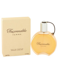 Faconnable By Faconnable 1.7 oz Eau De Parfum Spray for Women