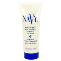 Navy By Dana 1.5 oz Starlight Shimmer Body Cream for Women