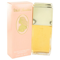 White Shoulders By Evyan 2.75 oz Cologne Spray for Women
