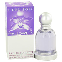 Halloween By Jesus Del Pozo 1.0 oz Eau De Toilette Spray for Women