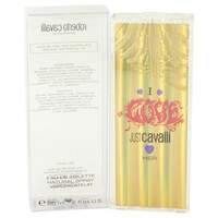 I Love Her By Roberto Cavalli 2 oz Eau De Toilette Spray for Women