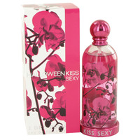 Halloween Kiss Sexy By Jesus Del Pozo 3.4 oz Eau De Toilette Spray for Women