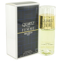 Quartz By Molyneux 3.4 oz Eau De Parfum Spray for Women