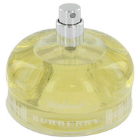 Weekend By Burberry 3.4 oz Tester Eau De Parfum Spray for Women